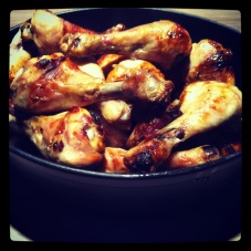 lemon lime chicken drumsticks