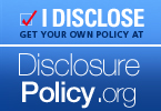 discolsure policy